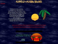 acapulco-vacation-rentals.com