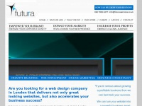 futuraservices.co.uk