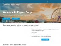 reservepigeonforge.com