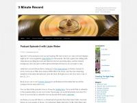 3minuterecord.wordpress.com