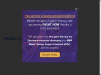 mda.org Thumbnail