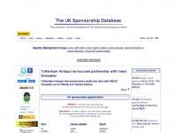 uksponsorship.com