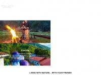 coppercanyonlodges.com