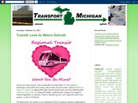 transportmichigan.org