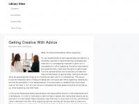 librarysites.info