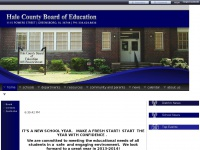 Halek12.org - Hale County School District ::