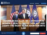 dems.gov Thumbnail