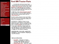 ford8ntractorparts.com