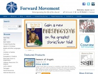 forwardmovement.org Thumbnail