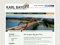 karlbayer.com