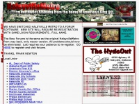 Welcome haleyvillemetro.com - Hostmonster.com