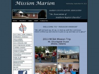 missionmarion.org
