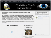 Christian Chefs International