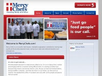 Mercychefs.com - Mercy Chefs