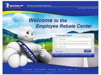 Michelinemployeerebate.com - Michelin Employee Rebate Program - Offer Home