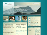 Aleutcorp.com - Aleut Corporation - Home