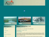 Aleut Enterprise, LLC