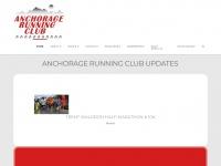 anchoragerunningclub.org Thumbnail
