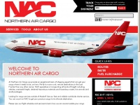 northernaircargo.com