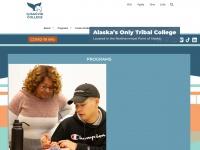 Ilisagvik.edu