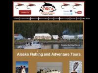 Orcaadventurelodge.com