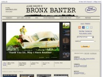 bronxbanterblog.com