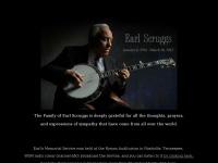 EarlScruggs.com