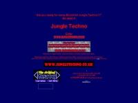 jungletechno.co.uk