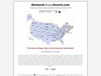 nationalhomesearch.com