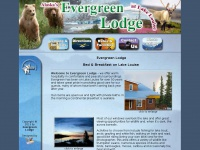 alaskaevergreenlodge.com
