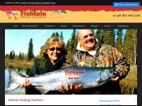 fish4salmon.com