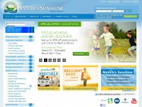 Nature's Sunshine Products - Official Website