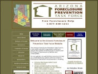azforeclosureprevention.org