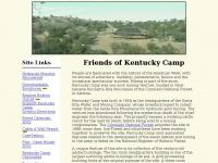 kentuckycamp.org Thumbnail