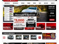 earnhardtdodge.com