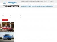 earnhardthonda.com