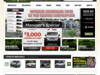earnhardtjeep.com