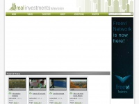 Realinvestments.tv