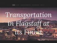 flagstafflimousine.com