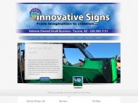 innovativesignsoftucson.com