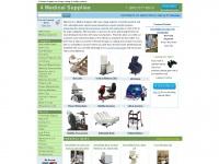 4-medical-supplies.com