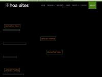 hoa-sites.com