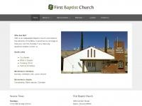 firstbaptistmiami.org