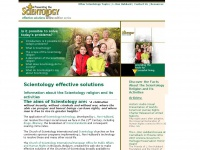 scientologyreligion.org Thumbnail