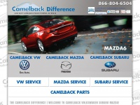 camelbackdifference.com