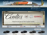 coultercadillac.com