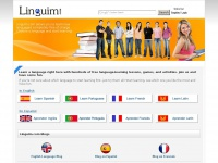 Linguim.com - Learn a New Language
