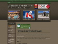 canadiansinarizona.net