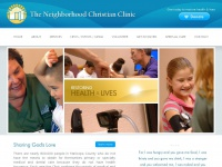 Thechristianclinic.org