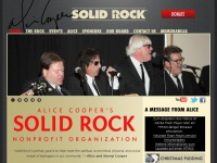 alicecoopersolidrock.com
